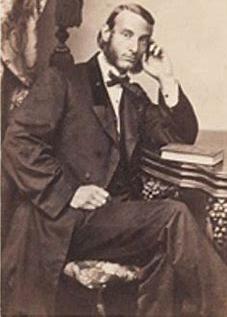 george hepworth