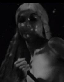 masked killer from cuckoos