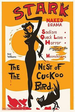 nest of the cuckoo birds