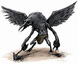 raven mockers